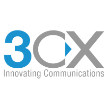 3CX Telefonanlage Cloud