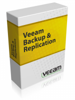 WWS-InterCom Veeam Pro Partner Backup and Replication