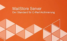 MailStore Server Cloud E-Mail-Archivierung