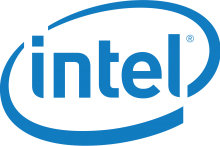 Logo Intel: Technology Provider Gold Partner für Hardware