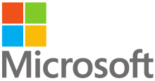 Logo Microsoft: Partner für MS-Software und Office in Göttingen