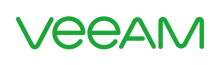 Logo Veeam: Pro-Partner für Backup-Software in Göttingen
