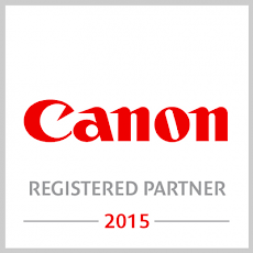 WWS-InterCom Canon Registered Partner