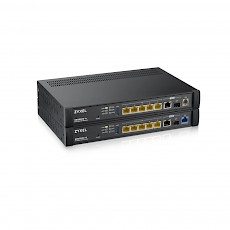 Small Business Security Gateways: Die Zyxel SBG5500 Serie