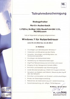 WWS-InterCom KIT-Win7-Nutzerbetreuer