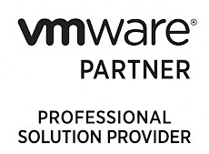 WWS-InterCom ist VMware Professional Solution Partner