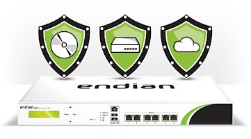 Endian UTM Security Appliance