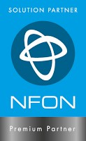 WWS-InterCom NFON Premium-Solution-Partner