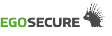 Logo EgoSecure: Business Partner für Sicherheitssoftware in Göttingen