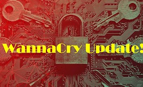 WannaCry Update von WWS-InterCom